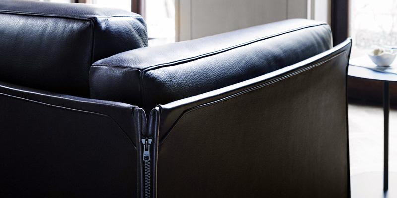 mario bellini chair hanging montreal poltrona e divano 405 duc di cassina | cattelan arredamenti