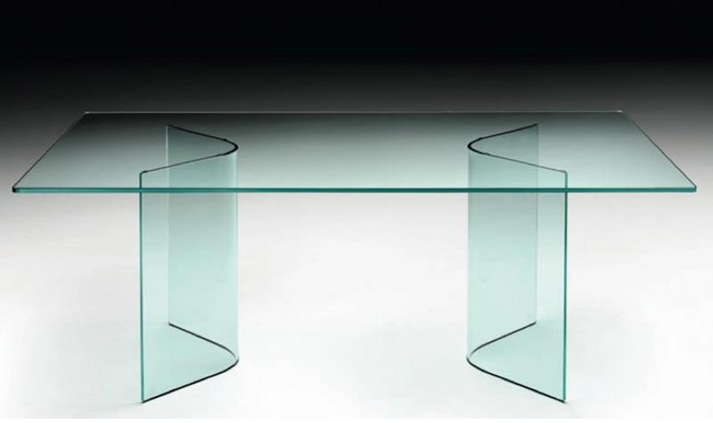 tavolo Corner di Fiam Italia  Cattelan Arredamenti