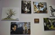 Concept art - various pieces by Dermot Power
