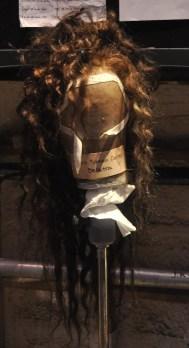 Costumes - Bellatrix Lestrange wig