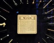 Props - wands