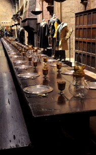 Set - the Great Hall