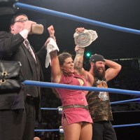 TNA IMPACT RESULTS: ODB is Outstanding as Your NEW Knockouts Champion, as Another KO Has Boyfriend Issues (September, 19th 2013)
