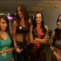WWE SMACKDOWN RESULTS: Total Divas Tear Each Other Apart in the Ring, as AJ Introduces a FACTION? (September, 6th 2013)