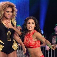 TNA IMPACT RESULTS: Its Cherry Splat for Cherry Bomb, But Gail & Tapa May Regret Having Their Backs Turned (December, 5th 2013)