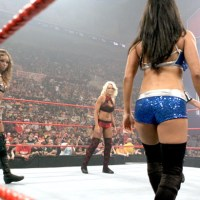 Cattie's Catch Up: Eve Torres vs Gail Kim vs Alicia Fox vs Maryse for the Divas Championship Fatal 4 Way 2010 (June, 20th 2010)