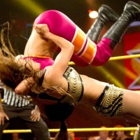 Cattie's Catch Up: Sasha Banks vs Bayley on WWE NXT (September, 25th 2013)