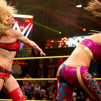 WWE NXT RESULTS: Bayley Tries To Continue Selling Herself as THE Threat (September, 4th 2014)