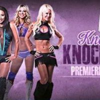 TNA KNOCKOUTS KNOCKDOWN RESULTS: Hopeful & Current Knockouts Put On A Show for Crowning Glory! (November, 12th 2014)