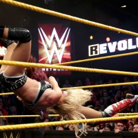 WWE NXT R-Evolution Results: The Bo$$ Cant Send the Gold Cheque to the Bank Just Yet (December, 11th 2014)