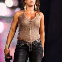Mickie James Returns to TNA (January, 29th 2015)