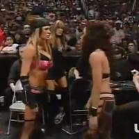 Your Monday Post #50: Melina vs Mickie James for the WWE Womens Championship (March, 5th 2007)