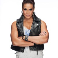 Tamina Snuka Returns On RAW (May, 4th 2015)