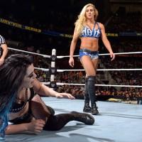 WWE SURVIVOR SERIES RESULTS: Angering Words Do Not Bring Down the Soul Survivor (November, 22nd 2015)