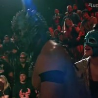 LUCHA UNDERGROUND RESULTS: Manipulation and Forthcoming Betrayal in the Temple (January, 4th 2017)