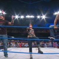 Cattie's Catch Up: Christina Von Eerie Debuts in IMPACT Wrestling (October, 13th 2011)