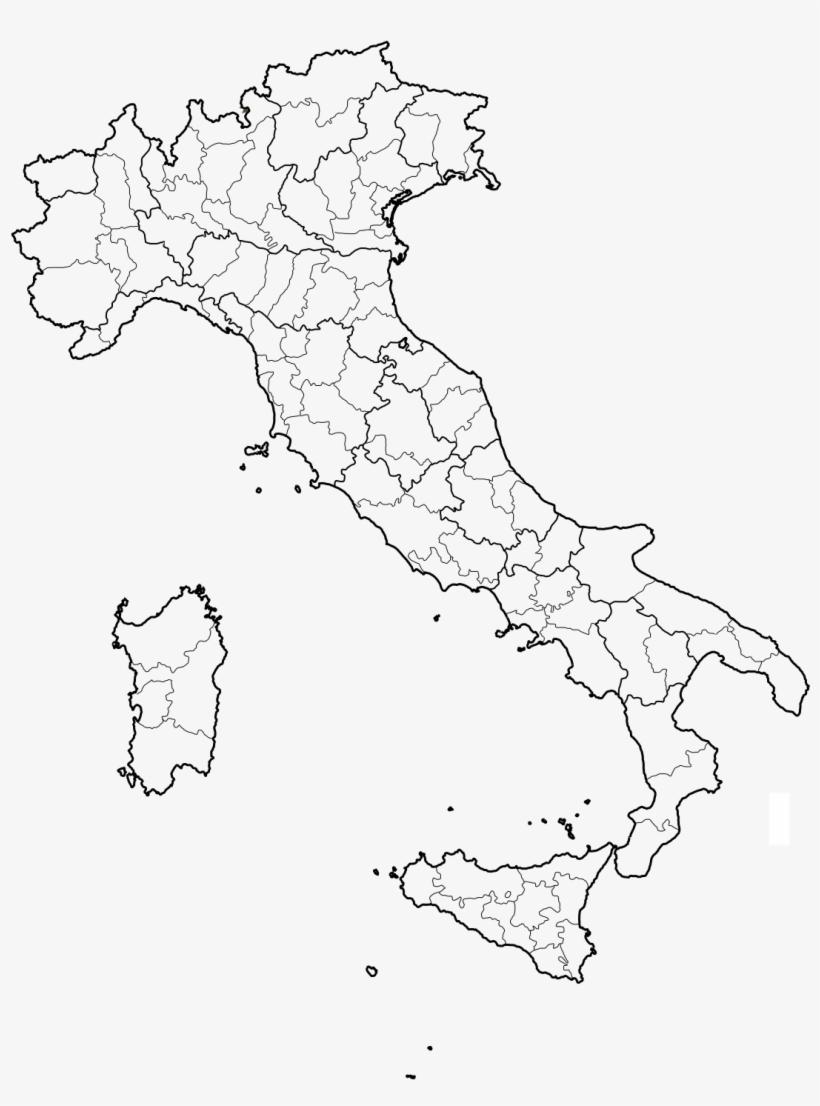 Mappa della pseudoscienza d'Italia