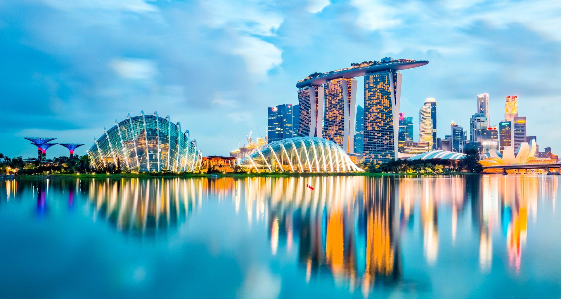 La lezione di Singapore
