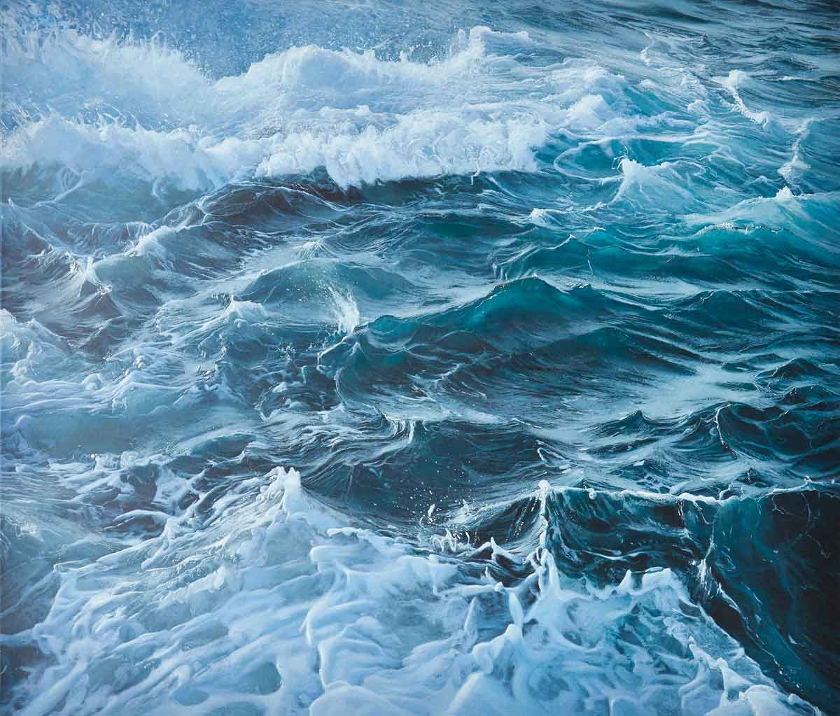 catto gallery seascapes