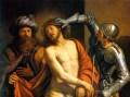 Nostro Signore ingiustamente torturato