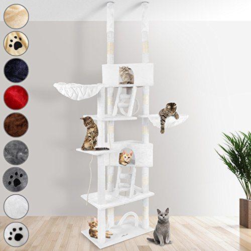 6ft cat tower cat