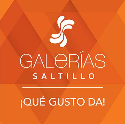 Galerías Saltillo