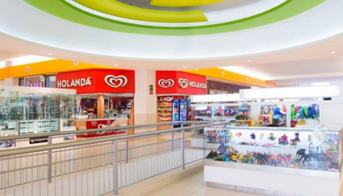 Publicidad en Galerías Acapulco