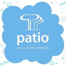 Patio Valle de Chalco
