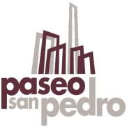 Paseo San Pedro