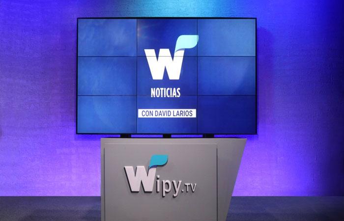 Publicidad en centros comerciales Wipy.tv