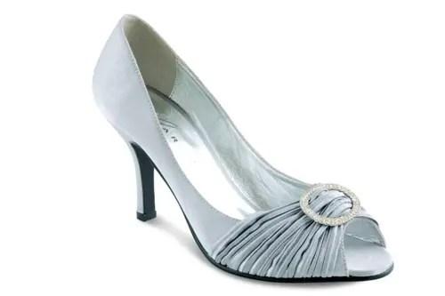 Lunar Sienna Shoes & Bag