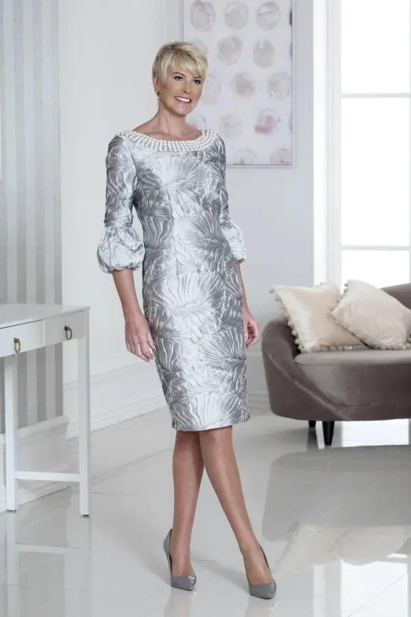 Dress Code DC325S (SALE Size 12)