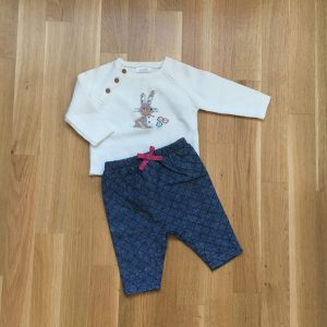 babygirl outfit 1