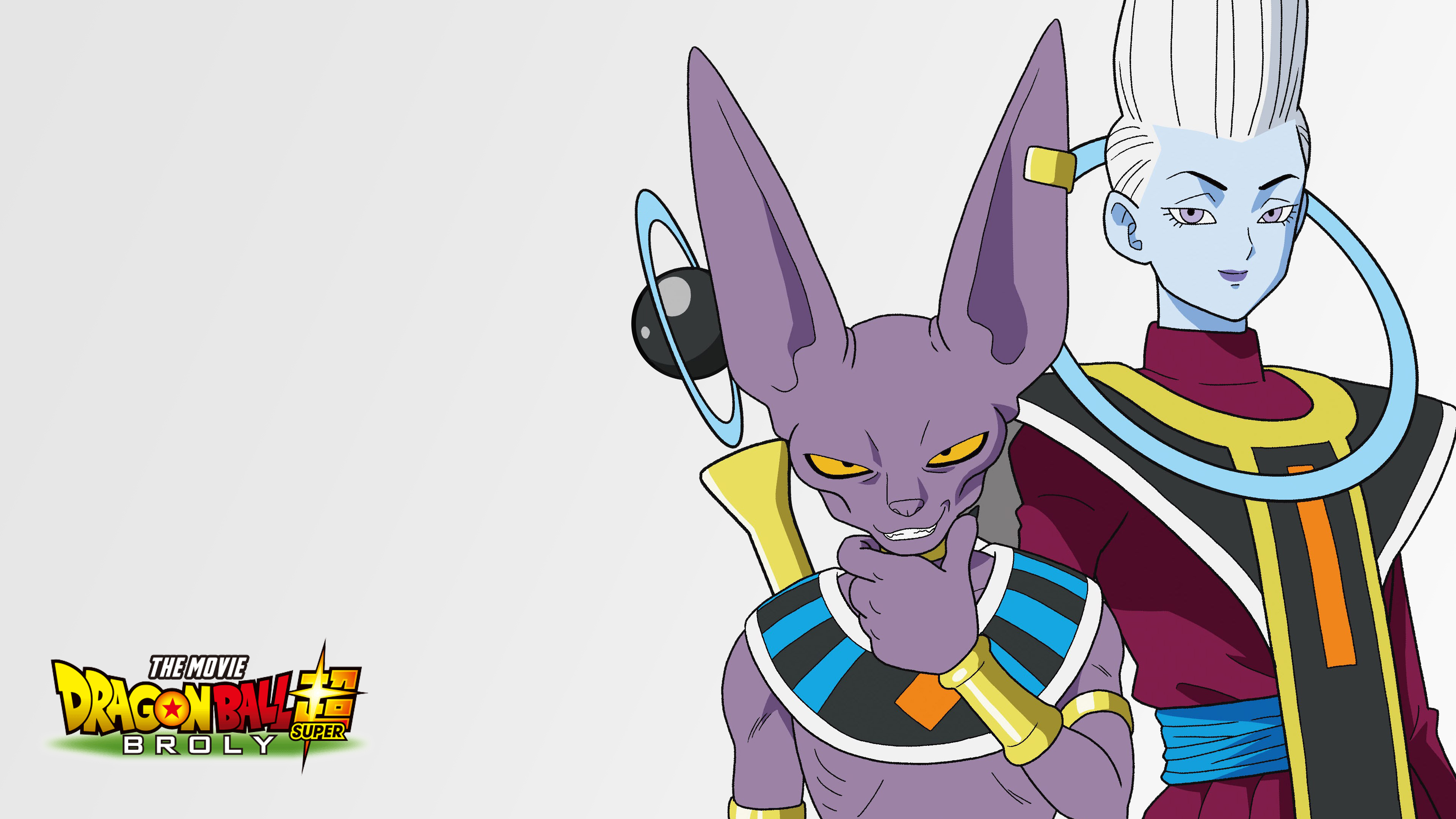 Samsung Galaxy S8 Wallpaper Hd Dragon Ball Super Broly Beerus And Whis Wallpapers Cat