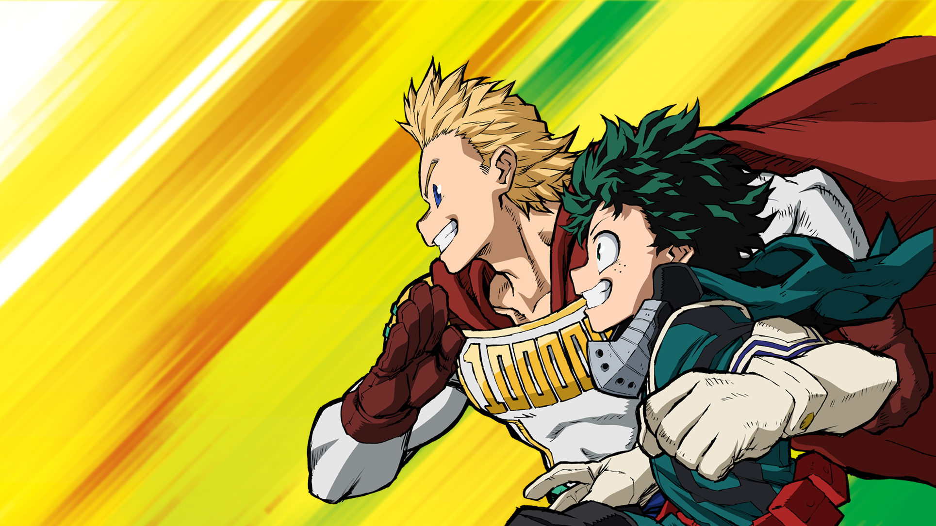 You can find all the best wallpaper and fan. My Hero Academia Wallpaper Phone - Showing all images ...