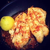 3-Ingredient Catfish