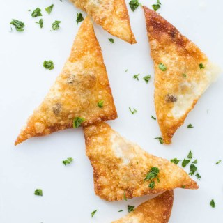 Southwest Wontons   Catz in the Kitchen   catzinthekitchen.com   #wontons #southwest #recipe