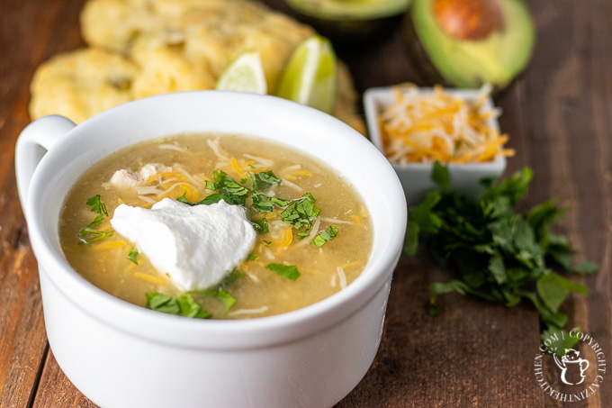 Frugal, easily doubled or tripled, warm and comforting, endlessly flexible - what more could you ask from this delectable recipe for white chicken chili?