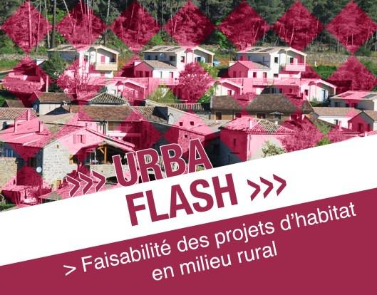URBA SESSION habitat en milieu rural