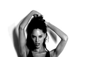 Brazilian Top Larissa Andrade