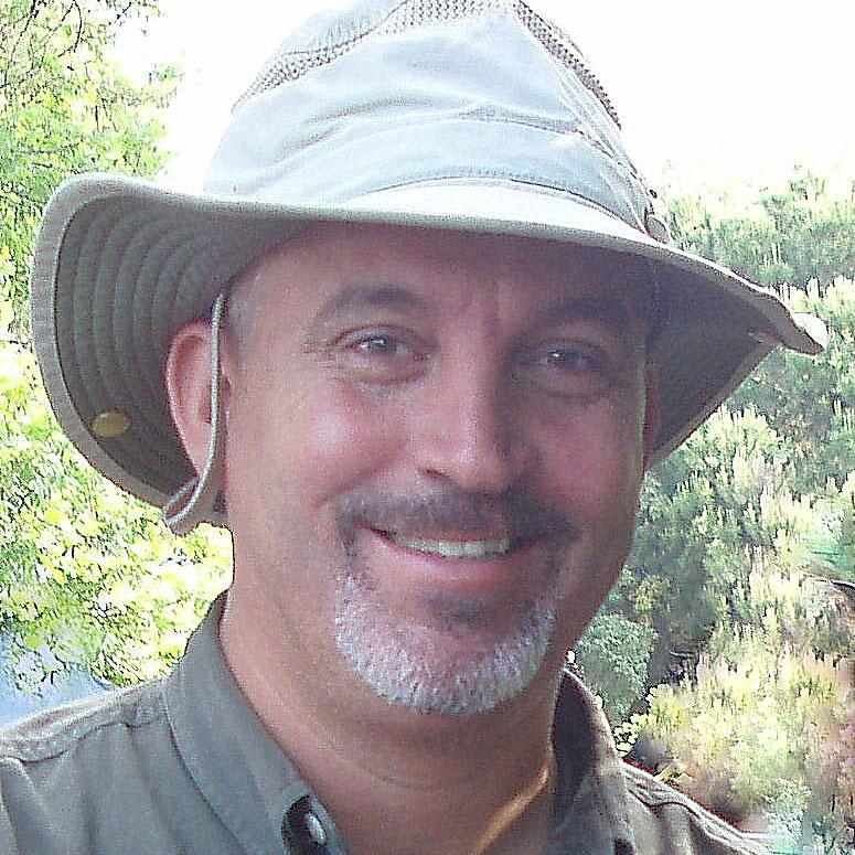 John T. Bushoven, Ph.D.