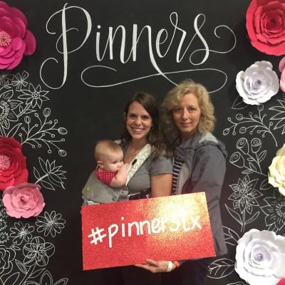 Pinners Texas 2017