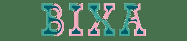Bixa, color fonts