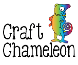 Craft Chameleon logo