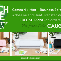 Cameo 4 Sale at Silhouette America