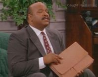 Uncle Phil (RIP, James Avery)