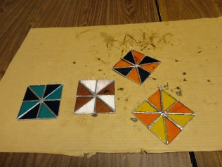 Basic Stain Glass 8
