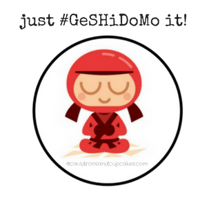 #GeSHiDoMo
