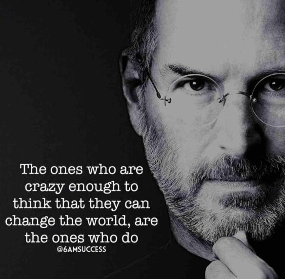 crazy ones steve jobs