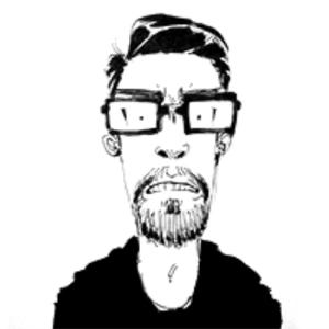 L'illustrateur et concept artist Andrew Mar.